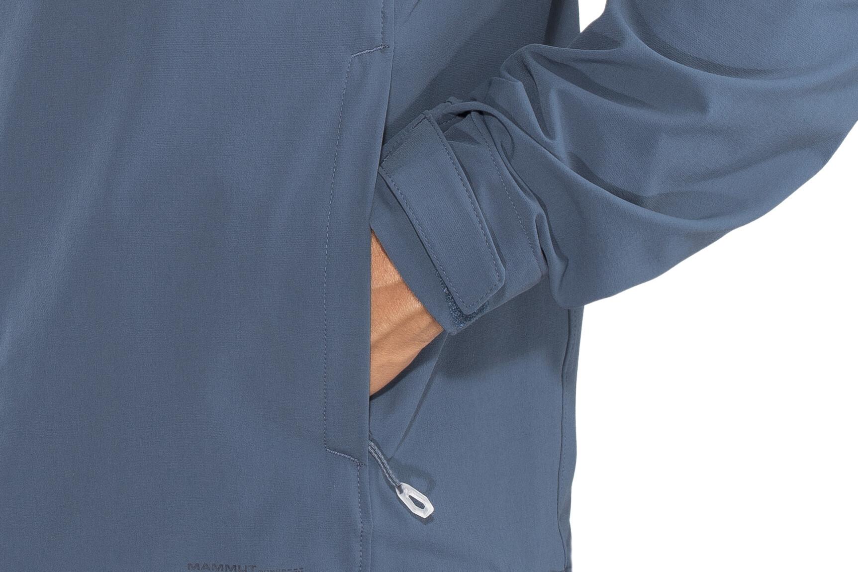 Mammut Klettergurt Jay : Mammut runbold trail so hooded jacket men jay campz